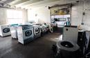 出售二手干洗机二手折叠机烘干机二手烫平机