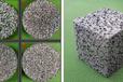 烧结金属多孔材料