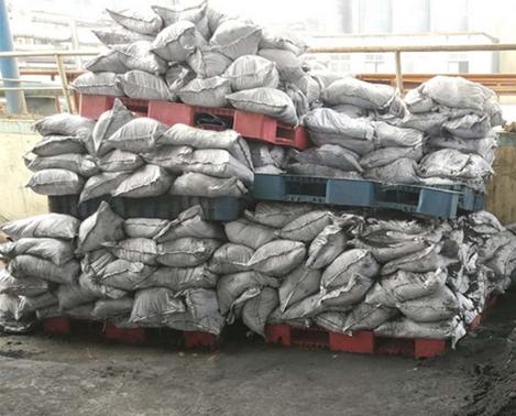 广西北海市磁混凝工艺磁粉规格供应厂家