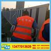 咸安PVC工地围挡、围栏常用规格