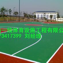湘西塑胶球场施工湖南一线体育十年磨一剑明智之选