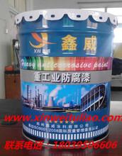 郑州鑫威聚氨酯涂料生产厂家