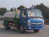 国五凯马5吨KMC5086GXEA33D5型吸粪车