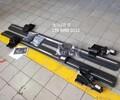 捷豹F-pace电动踏板安装改装,因为专业,所以轻松!