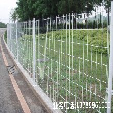 河北崇泽浸逆f桃型柱护栏网厂家安装桃型柱围栏网图片