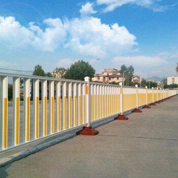 现货供应S板道路护栏防眩市政护栏防眩目交通隔离栏