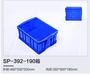 塑料物流箱供应,塑料物流箱直销,云南物流箱厂家