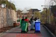 四川塑料垃圾桶,南充高平区塑料垃圾桶生产厂家