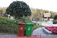 低价出售广元塑料垃圾桶,120L环保塑料垃圾桶