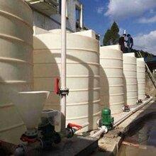 廠價銷售重慶5噸塑料水桶