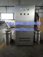 西安外置式水箱消毒器西安水箱自洁消毒器