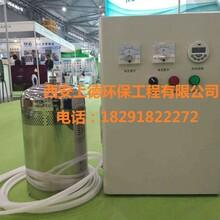安康水箱自洁消毒器