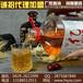 黑龙江散白酒加盟专卖店开店选址的重点是什么?