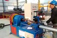 全自动小导管尖头机成型机厂家直销,弘建机械