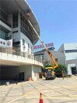 聊城高空作业车租赁,星邦GTBZ26-26米伸缩式高空作业平台租赁图片参数