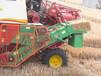 中旗厂家直销9YFB-3045D型喂入背负式方草秸秆打捆机