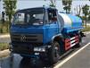 渭南国五东风12吨洒水车厂家价格多少钱一辆