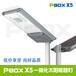 新农村太阳能路灯智能遥控led太阳能一体灯人体感应灯工厂PBOX