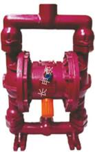 qby型气动隔膜泵图片