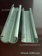 輕鋼龍骨設備吊頂龍骨成型設備CU型鋼機圖片