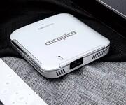 年会礼品推荐-高颜值黑科技的可可卓N1随身影院图片