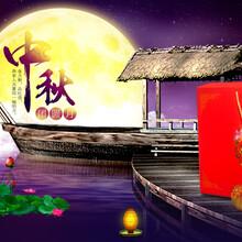 郑州中秋月饼团购·个人企业私人订制礼盒图片