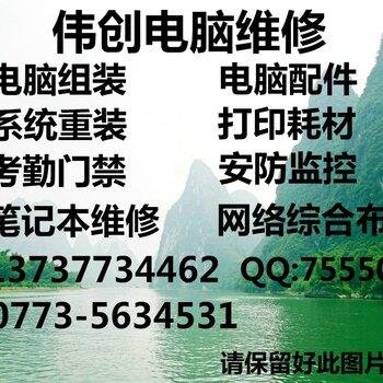 桂林IT外包運維商場無線AP客流安裝調試店面巡檢分公司駐場維護