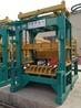 彩砖机制砖机水泥砖机