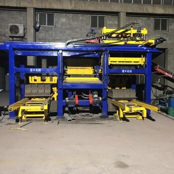 建丰砖机面向全国厂家直销免烧砖机,码垛机,免拖板砖机,上板机叠板机,模具等等