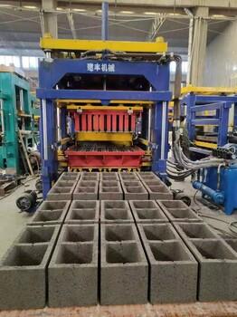 天津建丰砖机厂家直销