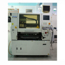 SMT多功能JUKIKE-2020泛用机异性元件带精密相机贴片机图片