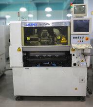 全自動小型高速貼片機JUKIKE-2070六頭高功率LED貼片機圖片