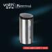 北京挂墙式不锈钢皂液器VT-8602D
