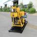 HZ-200YY取芯钻机岩土勘察钻机水井钻机打井机