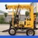 XYX-3行走式岩芯钻机水井钻机打井机