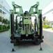 山东聚龙XYD-44A履带岩芯钻机水井钻机打井机钻探设备