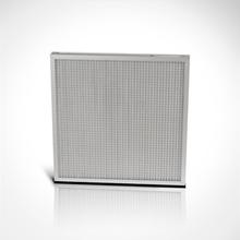板式空气过滤器,板式空气过滤网,板式尼龙过滤网,铝框金属过滤网