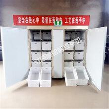 株洲豆芽机生产技术智能豆芽机免费培训节省人工图片