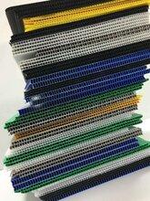 东莞塑料中空板生产加工图片