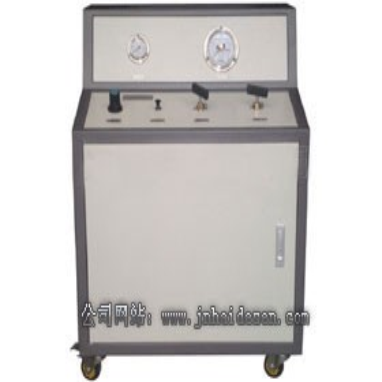 高压氮气增压机-电动氮气增压设备