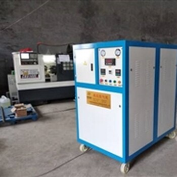 新型高压制氮机