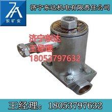 常闭式DFB-20/10矿用防爆电磁阀价格
