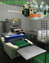气调包装机厂家上海全自动熟食气调包装机批发厂家直销图片