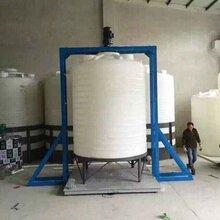 同仁县聚羧酸减水剂复配循环设备华社供应图片
