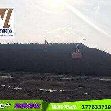陕西进口高硫石油焦价格图片