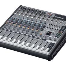 美奇ProFX12V2数字调音台调音台专业演出调音台模音台拟调