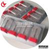 DPP80小型雾化芯胶囊机一板五粒扁烟胶囊机价格