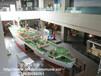 船舶模型供应商,静态动态剖面船模定制厂家