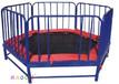 西安戶外兒童蹦床設備定制價格