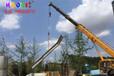 陜西西安不銹鋼管道滑梯生產廠家